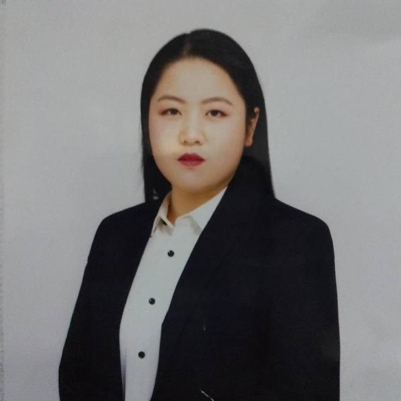 沙虹鋆老师