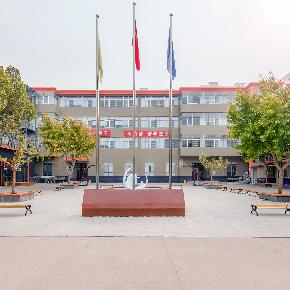 石家庄美术学校