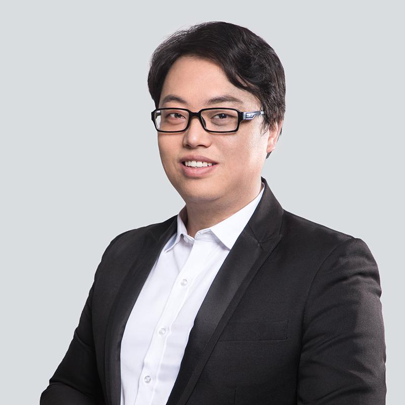 教学副校长杨松波